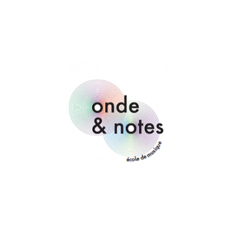 Concert ensemble de guitare Onde & Notes
